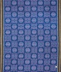 7444/1101 Sambalpuri Cotton Saree