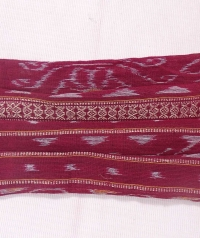 Sambalpuri handloom  mask set of 3 pieces