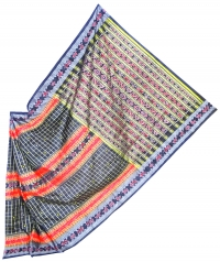 4255/11/05 Sambalpuri  Traditional Silk Saree