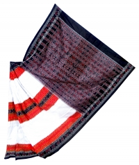 7455 NEW BIJAYAPURI Sambalpuri Traditional Silk Saree