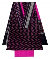 7144/103 Sambalpuri Cotton suit Piece