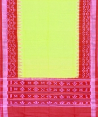 7144/95 F Sambalpuri Cotton Suit Pieces