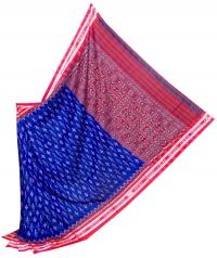 4414 R.M. 17 Sambalpuri Cotton Saree