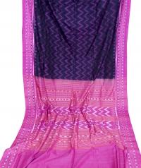 4144/36 Sambalpuri Cotton Saree
