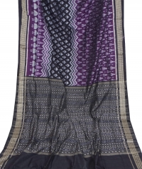 7444/977 F Sambalpuri Cotton Saree