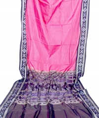 7444/1043 Sambalpuri Cotton Saree