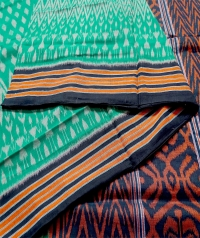 4414 R.M.32 Sambalpuri Cotton Saree