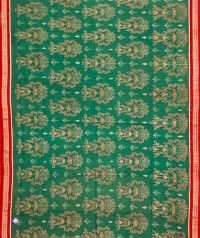 7444/1116 Sambalpuri Cotton Saree