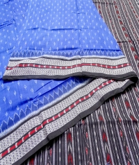 7444/K.C. 03 Sambalpuri Cotton Saree