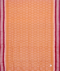 4413/28 Sambalpuri Cotton Saree