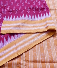 4144/41 DRC  Cotton Saree