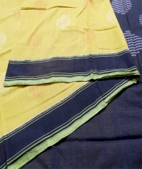 A&TDRC/03G DRC  Cotton Saree