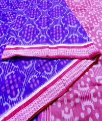 7444/976 F DRC  Cotton Saree