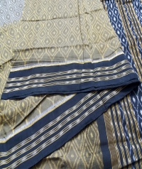 ORDRC/M-19 F DRC Cotton Saree