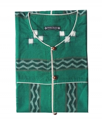 Sambalpuri Stitched Ladies Top