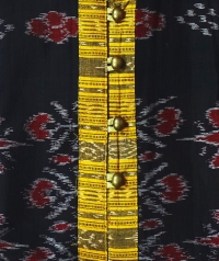 SSD-63 Sambalpuri Ladies Long Skirt