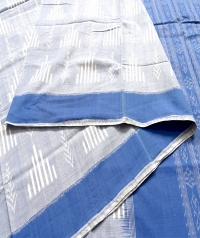 7444 C.N.02 Natural Saree