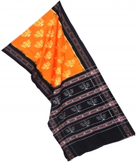 7114/85 Sambalpuri Cotton Stole