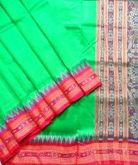 4155 R.M. 02 Khandua Silk Saree