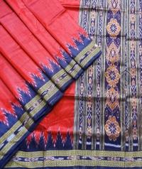 4155 R.M. 01 Khandua Silk Saree