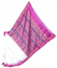 4155 R.M. 02 Sambalpuri Khandua Silk Saree