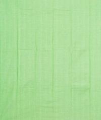 Emerald green sambalpuri cotton suit piece