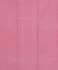 Red and salmon sambalpuri cotton suit piece