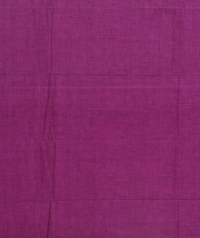 Black and purple sambalpuri cotton suit piece