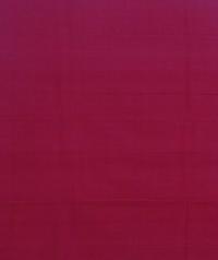 Blue and red sambalpuri cotton suit piece