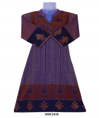 Sambalpuri Stitched Ladies Kurti